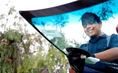 3 Benefits of Mobile Auto Glass Repair